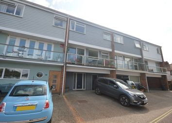 Thumbnail 4 bed terraced house for sale in Bridgefoot Path, Emsworth