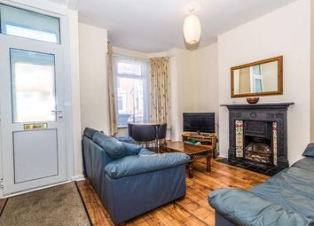 Thumbnail 5 bedroom terraced house for sale in Grayshott Road, Southsea, Hampshire