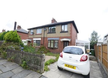 Thumbnail 3 bedroom semi-detached house for sale in Parkfield Avenue, Farnworth, Bolton