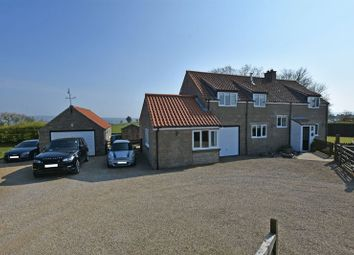 Thumbnail 4 bed detached house for sale in Egton, Whitby