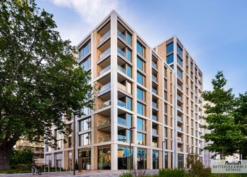 Thumbnail 3 bed flat for sale in Palmer Road, London