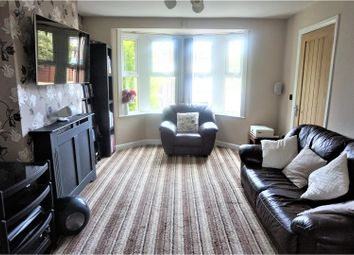 Thumbnail 3 bed semi-detached house for sale in Park Road, Cadbury Heath
