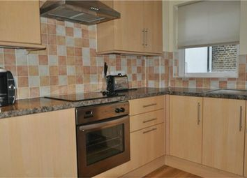 Thumbnail 1 bedroom flat to rent in High Street, Gravesend, Kent