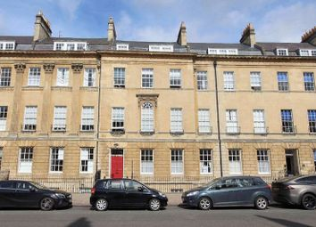 Thumbnail 1 bed property for sale in Great Pulteney Street, Bathwick, Bath