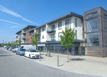 Thumbnail 2 bed flat for sale in Whittle Way, Gloucester Business Park, Brockworth, Gloucester