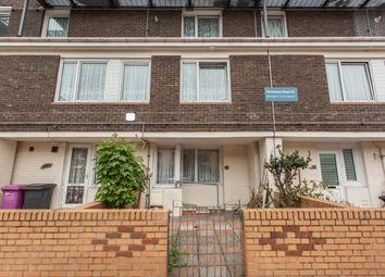 3 bed maisonette for sale in Mccullum Road, London E3