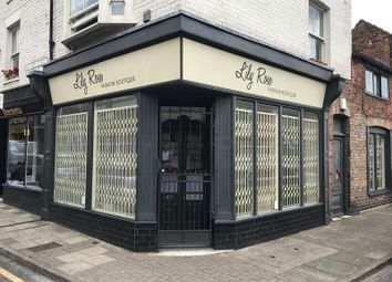Thumbnail Retail premises to let in Sea View Street, Cleethorpes, North East Lincolnshire
