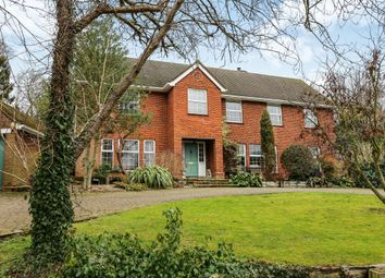 Thumbnail 5 bed detached house for sale in Castle Hill Avenue, Berkhamsted