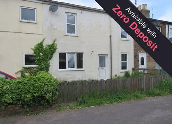 4 bed terraced house to rent in Custom House Street, Sutton Bridge, Spalding PE12