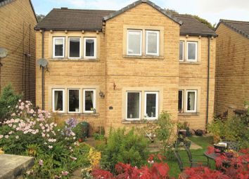 Thumbnail 4 bed detached house for sale in Gosport Close, Outlane, Huddersfield