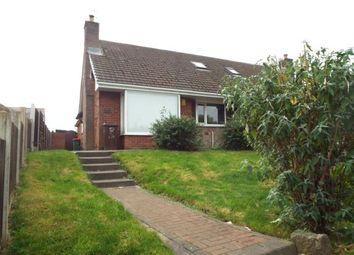 Thumbnail 3 bed semi-detached house for sale in Tag Lane, Ingol, Preston, Lancashire