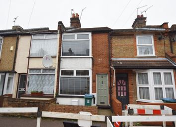 Thumbnail 2 bedroom terraced house for sale in Ridge Street, Watford