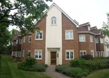 Thumbnail 1 bed flat to rent in Berther Road, Hornchurch