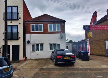Thumbnail Flat to rent in Red Lion Road, Tolworth