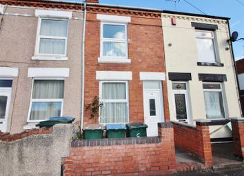 Thumbnail 3 bed terraced house to rent in Brooklyn Road, Foleshill, Coventry