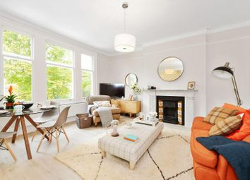 Thumbnail 2 bed flat for sale in Montpelier Road, Ealing, London
