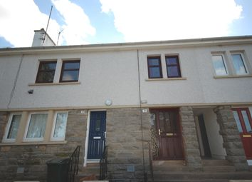 Thumbnail 2 bed flat for sale in North Street, Elgin