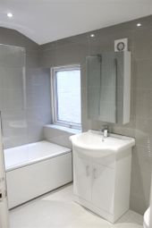 Thumbnail 5 bed terraced house to rent in Hornsey Park Road, London