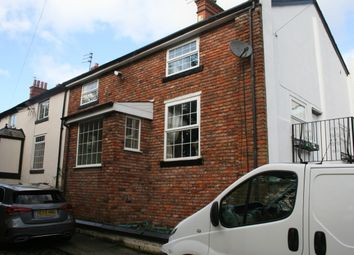 Thumbnail 3 bed detached house for sale in Bury, Greater Manchester