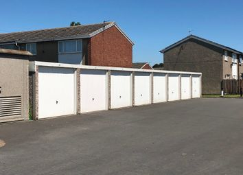 Thumbnail Parking/garage to rent in Cromwell Road, Grimsby