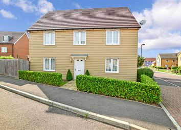 4 bed detached house for sale in Bradbrook Drive, Longfield, Kent DA3