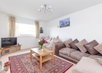 Thumbnail 2 bedroom flat for sale in Murrayburn Gardens, Edinburgh