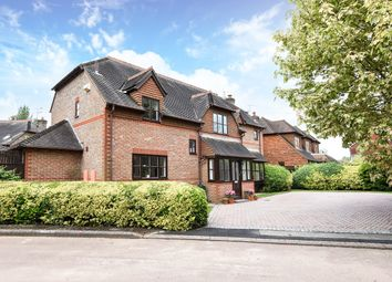 Thumbnail 5 bed detached house for sale in Burtons Gardens, Old Basing, Basingstoke