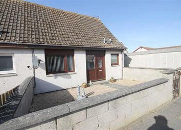 Thumbnail 2 bed end terrace house for sale in Inchbroom Avenue, Lossiemouth