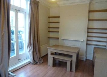 Thumbnail 1 bedroom flat to rent in Crouch Hill, Crouch End, London