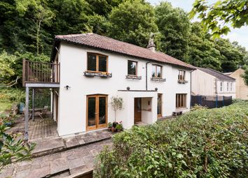 Thumbnail 5 bedroom detached house for sale in Perfect View, Camden, Bath