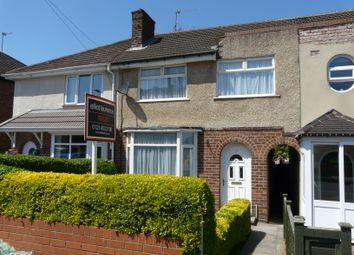 Thumbnail 3 bed semi-detached house to rent in Thurlstone Road, Longbridge, Birmingham