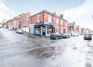 Thumbnail 1 bedroom flat to rent in Sun Street, Stoke-On-Trent
