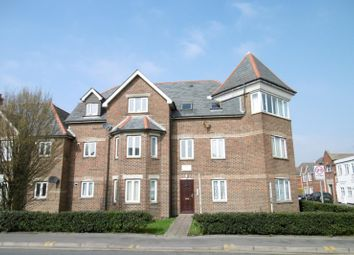 Thumbnail 2 bed flat to rent in Emily Court, Ashley Road, Poole