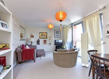 Thumbnail 1 bed flat to rent in Ascalon Stret, Battersea