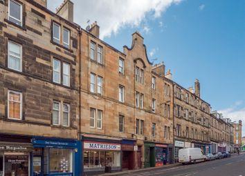Thumbnail 1 bed flat for sale in 70 (2F1) Ratcliffe Terrace, Edinburgh