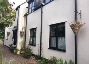 Thumbnail 3 bedroom end terrace house for sale in Church Road, Worle, Weston-Super-Mare