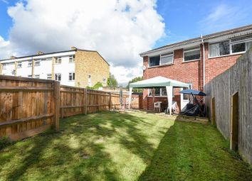 Thumbnail 3 bed end terrace house for sale in Wheatley, Oxfordshire