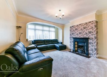 Thumbnail 4 bed property for sale in Ross Road, London