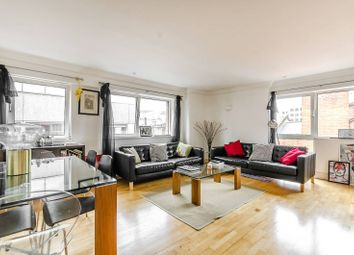 Thumbnail 2 bed flat to rent in Charter House, Covent Garden