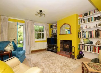 Thumbnail 3 bed end terrace house for sale in West Street, Hunton, Maidstone, Kent