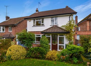 Thumbnail 3 bed detached house for sale in St Leonards Road, Amersham, Buckinghamshire