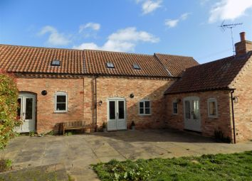 Thumbnail 3 bedroom barn conversion for sale in Lombard Street, Orston, Nottingham