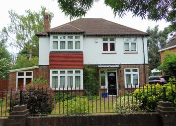 Thumbnail 3 bed detached house for sale in Ballards Way, Croydon