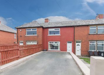 Thumbnail 3 bed terraced house for sale in Sandhall Lane, Halifax