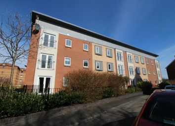 Thumbnail 1 bed flat for sale in Wrendale Court, Gosforth, Newcastle Upon Tyne