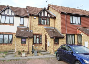 Thumbnail 2 bed terraced house for sale in Clovelly Close, Pinner