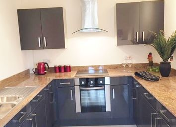 Thumbnail 2 bed duplex to rent in Daniel Hill Mews, Sheffield