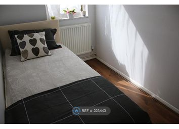 Thumbnail Room to rent in Romney Close, London