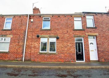 3 bed terraced house for sale in Victoria Terrace, High Hold, Pelton, Chester Le Street DH2