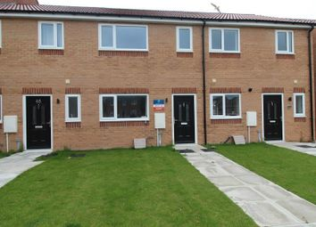 Thumbnail 3 bed terraced house to rent in Percy Street, Blackpool